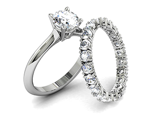 BRIDAL RING COLLECTIONS