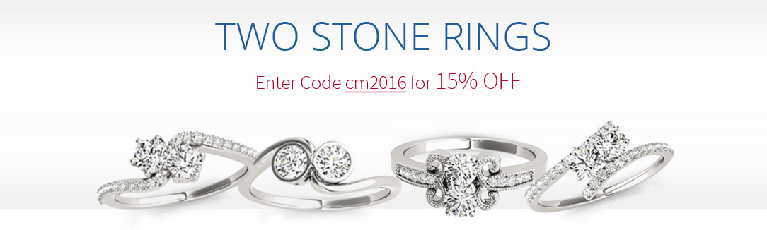 Cyber Monday Special: Engagement Rings at MyBridalRing