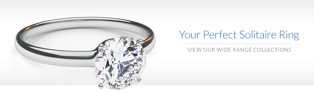 Your perfect solitaire ring