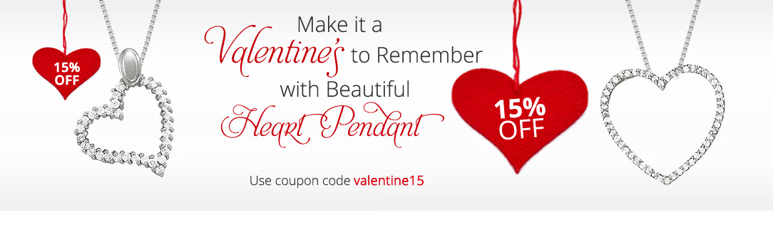 Your Valentine Offer