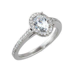 Engagement Ring Glendora
